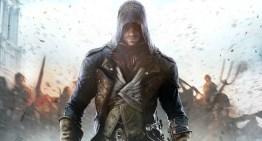 فيديو لـin-game cinematic من لعبة Assassin's Creed Unity