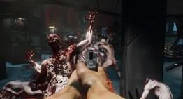 لعبة Killing Floor 2 هتنزل للبلاي ستيشن 4