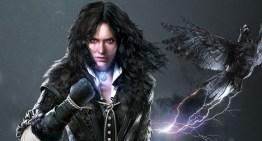 عرض مقدمة The Witcher 3: Wild Hunt الرائعة