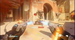 الاعلان عن لعبة Shooter جديدة من Blizzard اسمها Overwatch