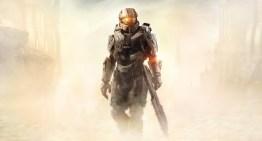 أعمال الفنية الخاصة بمدير الفن في Halo 5: Guardians هي ببساطة رائعة