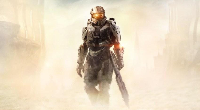 اسباب عدم اصدار Halo 5 علي الـPC من وجهه نظر Phil Spencer