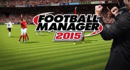 مراجعة Football Manager 2015
