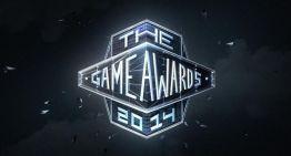 قائمة مرشحين Game Awards 2014 الكاملة
