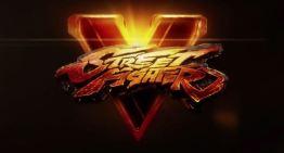 أول Gameplay لـStreet Fighter V من Capcom Cup