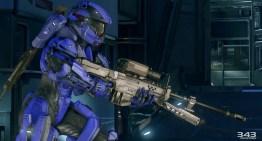 عودة Forge Mode في تحديث Halo 5 الجديد