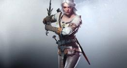 الاعلان عن الشخصية التانية القابلة للعب في The Witcher 3