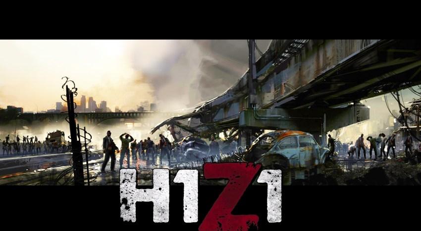 خروج لعبة H1Z1 من مرحلة الـ Early Access