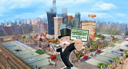 مراجعة Monopoly Family Fun Pack