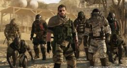 كوجيما من المحتمل اعلن بشكل غير مباشر عن معاد نزول Metal Gear Solid 5: The Phantom Pain