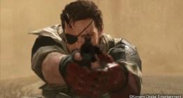 اشاعة :تسريب معاد نزول Metal Gear Solid V the Phantom Pain