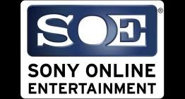 انفصال ستيديوهات Sony Online Entertainment  عن سوني و تغيير اسمها