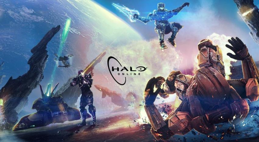 إلغاء Halo Online المجانية