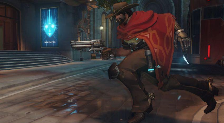 Blizzard مش هتتهاون مع الغشاشين في لعبة Overwatch