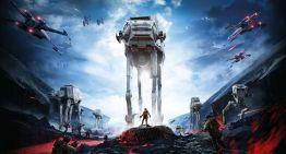 موقع لعبة Star Wars: Battlefront بيلمح لمعاد نزول اللعبة
