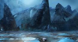 EA قامت بعرض أول فيديو للعبة Mass Effect Andromoda