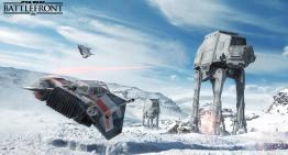 التدمير في Star Wars: BattleFront هيكون أقل من Battlefield
