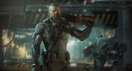 العرض الاول للـMultiplayer الخاص بـCall of Duty Black Ops 3