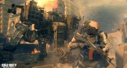 العرض الاول لقصة Call of Duty : Black Ops III … اللعبة فيها Parkour !!