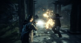 ستوديو Remedy يسجل علامة تجارية بأسم Alan Wake's Return