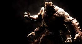 فيديو جديد لـGoro و الـFatalities الخاصة بيه في Mortal Kombat X