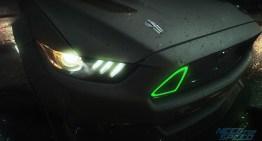 لعبة Need for Speed الجديدة اسمها Need for Speed فقط لا غير