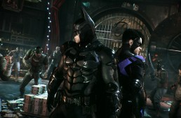 قائمة بباقي الاضافات اللي هتنزل لملاك Season Pass في Batman: Arkham Knight