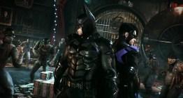 تفاصيل التحديث الجديد للعبة Batman: Arkham Knight علي الـPC