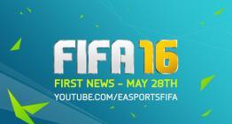 الاعلان عن FIFA 16 و مميزاتها الجديدة بكرة
