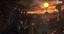 اتعرف علي تفاصيل جديدة مسربة عن Dark Souls 3 بالاضافة لصور من اللعبة