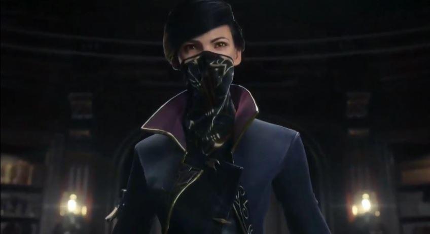 جيمبلاي لعبة Dishonored 2 شمل تركيبات و اساليب لعب غير متوقعة للمطورين