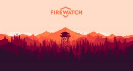 بنشوف فيديو لـFire Watch في E3 SONY