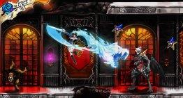 رقم قياسي جديد من خلال حملة Kickstarter الخاصة بلعبة Bloodstained: Ritual of the Night