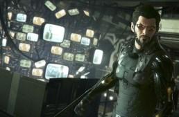 شركة Square Enix تؤكد علي استمرار اهتمامها بسلسلة Deus Ex