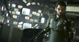 الغاء نظام الـPre Order المثير للجدل للعبة Deus Ex Mankind Divided