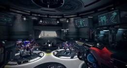لعبة جديدة من Sony مطورة مخصوص من اجل Project Morpheus و اسمها Rigs