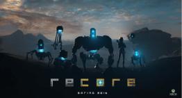 الاعلان عن ReCore وهتبقى حصريا على Xbox One