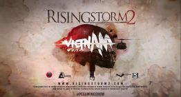 الاعلان عن Rising Storm 2: Vietnam