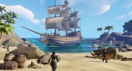 فيديو جديد للعبة Sea of Thieves بيركز علي موسيقي القراصنة في اللعبة