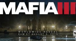 الاعلان اخيرا عن Mafia 3