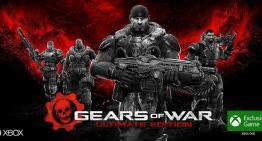 نسخة Gears of War Ultimate على PC هتنزل بعد Xbox One