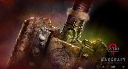 تسريب اول عرض لفيلم Warcraft