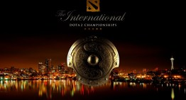 وصول الجائزة المالية لمسابقة Dota 2: The International لحوالي 18 مليون دولار