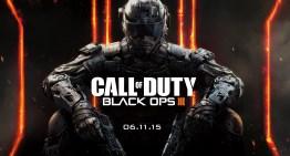 الاعلان عن أخر Specialist خاص بـCall of Duty: Black Ops 3