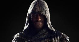 اول نظرة علي الممثل Michael Fassbender في فيلم Assassin's Creed