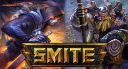 لعبة Smite هتنزل رسميا على Xbox One الشهر القادم