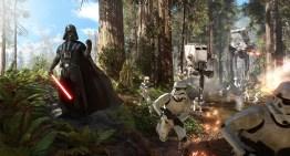 الاعلان عن Game mode مشابه لـConquest في لعبة Star Wars Battlefront