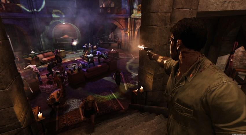 اتعرف علي قدرات Lincoln القتالية في لعبة Mafia 3 من خلال عرض جديد للعبة