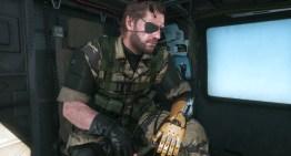 الكشف عن دقة عرض و الـFPS الخاص بـMetal Gear Solid V: The Phantom Pain علي كل الاجهزة