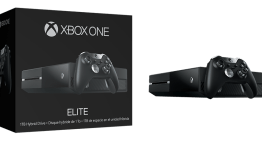 الاعلان عن Xbox One Elite Bundle
